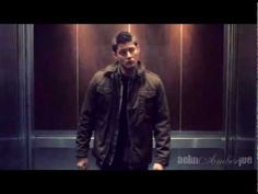 Supernatural - You set my soul alight (wincest) - YouTube