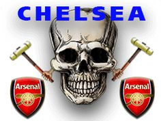 Made by me (Unionjack) in Photoshop Chelsea Football, Chelsea Fc, Chelsea Wallpapers, Badass Quotes, Arsenal, Skulls, Blues, Photoshop, King