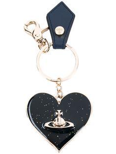 5693b9bf9921 VIVIENNE WESTWOOD Heart Keyring.  viviennewestwood  keyring Vivienne  Westwood, Porte-clés,