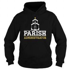 Parish Administrator   Parish Administrator