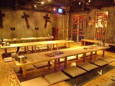 東京都内の一度は行ってみたい個性的な居酒屋5選