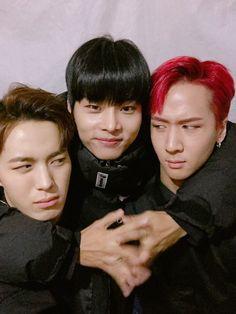 Hongbin, N, Ravi
