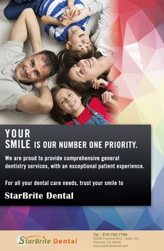 We love to make our patients #Happy. Your  #Smile is our number one priority.
