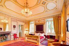 Villa Napoleon I | Destinos de lujo | Decorar Una Casa #CovetEdition #coveted #travel