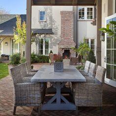 Arcadia English Remodel, Matthew Thomas Architecture LLC