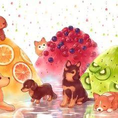 Cute Screen Savers, Dog Food Recipes, Pets, Dog Recipes, Animals And Pets