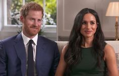 #PrinceHarry and #MeghanMarkle gave their first official interview as an engaged couple — and opened up about #PrincessDiana.❤️Link in bio for the story. (: R/R)  via ✨ @padgram ✨(http://dl.padgram.com)