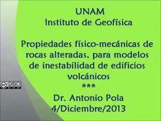 *Propiedades físico - mecánicas de rocas alteradas, para modelos de ines...