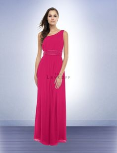 Bill Levkoff Bridesmaid Dress Style 163 - $160