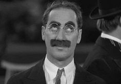 Discover & share this Duh GIF with everyone you know. GIPHY is how you search, share, discover, and create GIFs. Groucho Marx, Perfect Movie, White Eyes, Eye Roll, Back To The Future, Humor, Black Panther, Funny People, Hollywood Stars