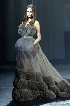 Rachel's Favorite Couture Moments | The Zoe Report