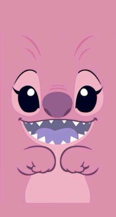 Do filme Stitch da pixel