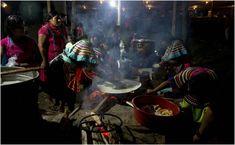 Qué son las tortillas ceremoniales?