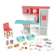 My Life As Doll Kitchenette