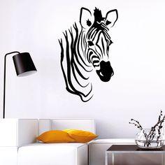 Zebra Afrika Safari