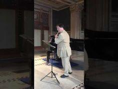 G.Verdi - Il Rigoletto -  Claudio Ferrarini & Luigi Fontana