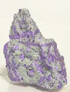 Rare Crystallized Purple Sugilite Mineral by FenderMinerals,