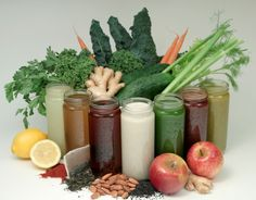 The best cleanse you've never heard of