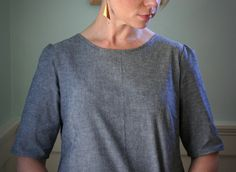 Laurel shift dress | Flickr: partage de photos!