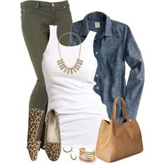 A fashion look from August 2014 featuring Soaked in Luxury tops, J.Crew tops and 7 For All Mankind jeans. Browse and shop related looks.