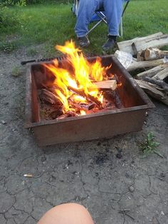 Camping fun!!!