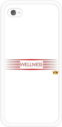 Ece Vahapoğlu - Wellness - Kendin Tasarla - İphone 44S Kılıfları