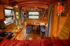 This one of a kind truck camper is hand built from the ground up. If you are looking for inspiration this truck camper has it all. Camper Interior Design, Rv Interior, Interior Ideas, Cool Campers, Retro Campers, Vintage Campers, Vintage Trailers, Vintage Trucks, Diy Camper