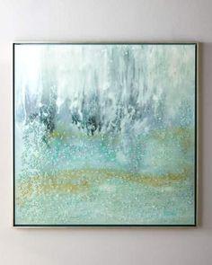 "John-Richard Collection ""Wave Break"" Giclee"