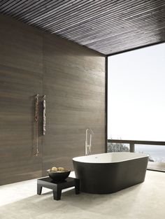 The Modulnova programs for the bathroom are specially finished and characterized by unusual materials, ergonomic solutions, and modern lighting systems. Dream Home Design, House Design, Exterior Design, Interior And Exterior, Modern Baths, Modern Bathrooms, Master Bathrooms, Modern Toilet, Laundry In Bathroom