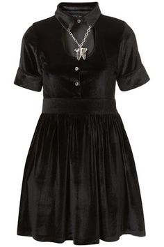 Halloween Charm Dress by Sister Jane
