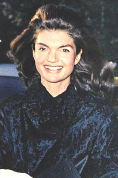 """So Beauty ..Awesome Looks Sooooooo Pretty ...★❁☀✿❃★ Jacqueline Kennedy Onassis, (née Jacqueline Lee """"Jackie"""" Bouvier; July 28, 1929 – May 19, 1994), was the wife of the 35th President of the United States, John F. Kennedy, and First Lady of the United States during his presidency from 1961 until his assassination in 1963 http://en.wikipedia.org/wiki/Jacqueline_Kennedy_Onassis"""