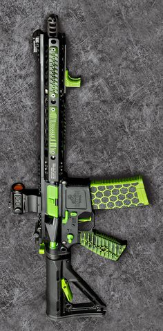 Best AR-15 Handguards Free-Float & Drop-In