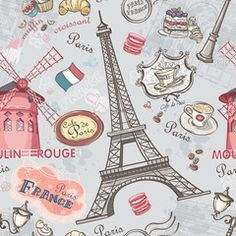 Alles, was in Paris sehenswert ist, auf einen Blick! Eiffelturm, Moulin Rouge und Co.