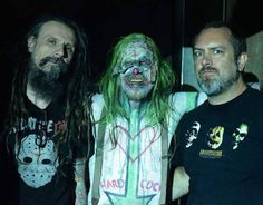 rob zombie | Rob Zombie's New Horror Film '31' Given NC-17 Rating ...