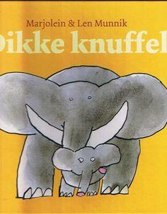 Boekenhoek: dikke knuffel