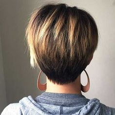 Chic Long Pixie Haircut Pictures - Love this Hair