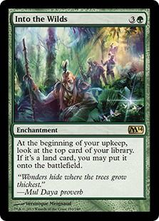 Is Magic really the perfect, timeless card game? Darwin looks at it with the eye on those other cards games out there. mtg