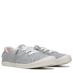 roxy Women's Bayshore Sneaker at Famous Footwear
