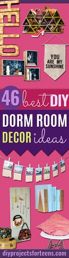 185 Best Diy Projects For Teens Images Diy Projects For Teens