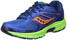 Saucony Men's Cohesion 9 Running Shoe - http://shoesnearby.com/saucony-mens-cohesion-9-running-shoe.html