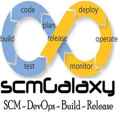 DevOps Training | DevOps Courses | DevOps Certification | scmGalaxy scmGalaxy provides online & classroom training, courses & certification for DevOps. Individuals & Corp-orates can learn DevOps from here with the help of Industry experts across the world. #DevOps #DevOpsTraining #DevOpsCourses #DevOpsCertification #DevOpsWorkshop #Online #Classroom #DevOpsTrainer