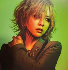 Ruki The Gazette, Kei Visual, Pretty Boys, Beautiful, Japan, Rock, Alternative Metal, Bands, Singers