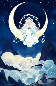avatar yue - Google Search