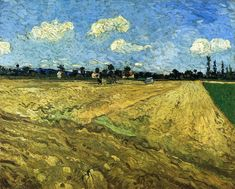 Vincent van Gogh The Ploughed Field (also known as 'De voren') - The Largest Art reproductions Center In Our website. Low Wholesale Prices Great Pricing Quality Hand paintings for saleVincent van Gogh Claude Monet, Vincent Van Gogh, French Impressionist Painters, Dutch Painters, Van Gogh Museum, Van Gogh Art, Art Van, Van Gogh Pinturas, Impressionist