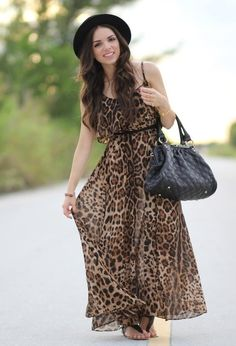 Animal Prints - Fashion Point for Stylish Girl - Animal Prints - Trend - Fashion - Women's Wear