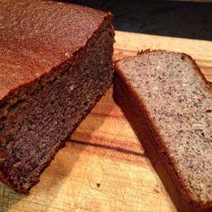 Why grain free? Plus my favourite paleo banana bread recipe. - The Nourished…