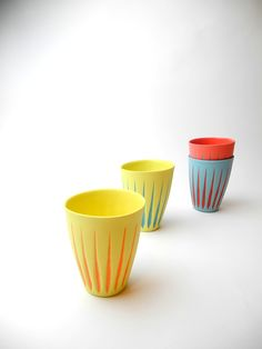 """Contrast"" cups!! Suus Notenboom"