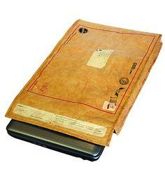 """Чехол для ноутбука (до 17,5"""") - как раз то, что нужно! :)"""