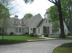Arrival After - Traditional - Exterior - Nashville - Wantland Ink Landscape Architecture