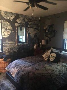 Lidia bedroom idea